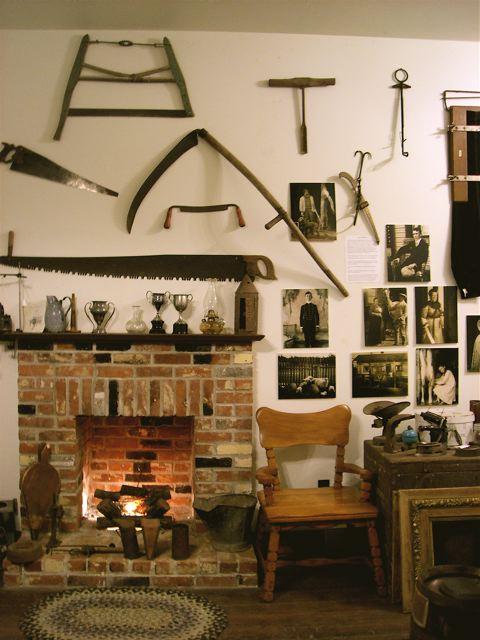 Bittancourt House Museum